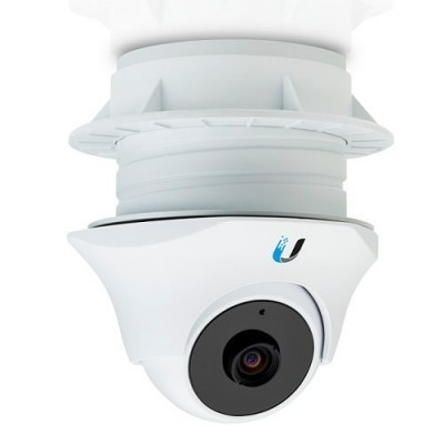 UBNT airVision UVC-Dome, UniFi Video Cam, Dome, IR