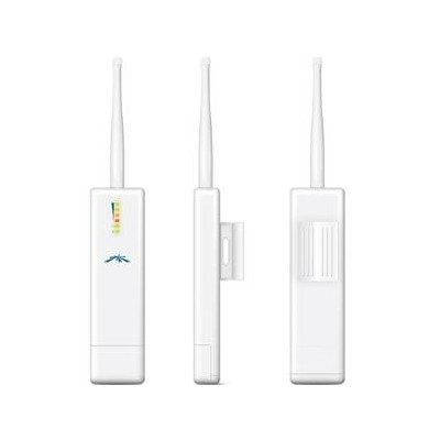 UBNT PicoStation M2-HP 6dBi outdoor klient 2,4GHz