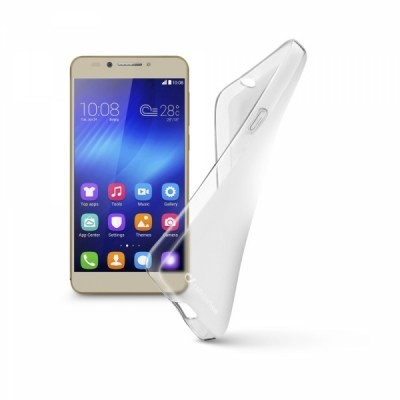 Obal Cellularline SHAPE pro Huawei Honor 7