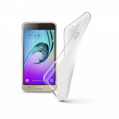Obal Cellularline SHAPE pro Samsung Galaxy J3 (2016)