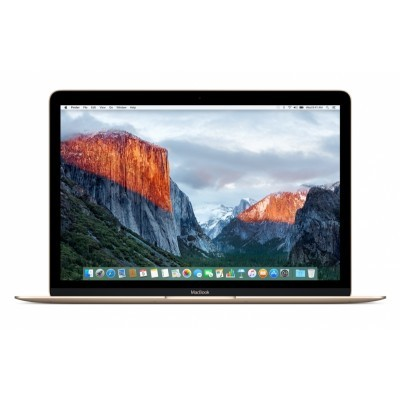MacBook 12'' Core M3 1.1GHz/8GB/256GB/CZ Gold