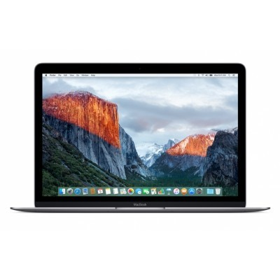 MacBook 12'' Core M5 1.2GHz/8GB/512GB/CZ Space G.