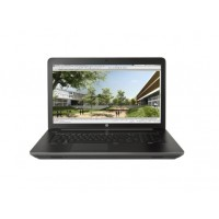 HP ZBook 17 G3 HD+/i7-6700HQ/8GB/500GB/NV/VGA/HDMI/TB/RJ45/WFI/BT/MCR/FPR/3RServis/7+W10P