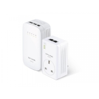 TP-Link TL-WPA4530Kit 500Mbps Powerl. Extend.Kit