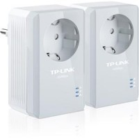 TP-Link TL-PA4010P 500Mbps Powerline Starter Kit