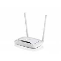TP-Link TL-WR842N 300Mbps Wireless N Router, VPN