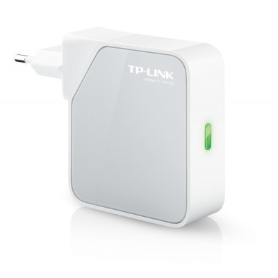 TP-LINK TL-WR710N AP Router/TV Adapter/ Repeater