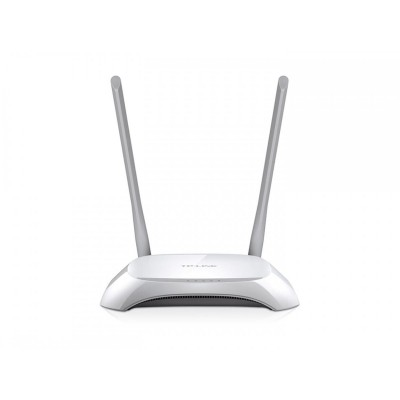 TP-Link TL-WR840N 300Mbps Wireless N Router (TL-WR840N)