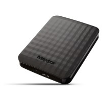 "Ext. HDD 2,5"" Maxtor M3 Portable 2TB USB 3.0"