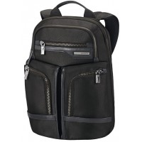 "Samsonite GT Supreme Lap. Backpack 14,1"" Black"