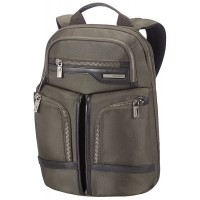 "Samsonite GT Supreme Lap. Backpack 14,1"" DarkOlive"