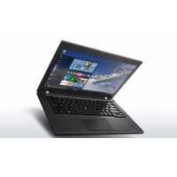 "ThinkPad T460 14"" FHD/i5-6300U/4GB/240GB SSD/HD/F/WiGig/Win 7 Pro + 10 Pro"