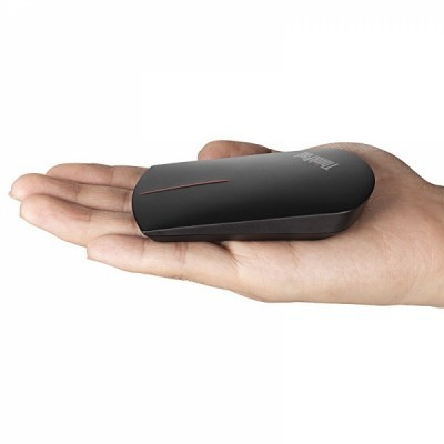 ThinkPad X1 Wireless Touch Mouse