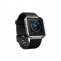 Smart watch Fitbit Blaze, X-Large (XL) - Black / Silver
