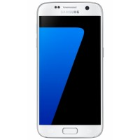 Samsung Galaxy S7 SM-G930 32GB, White