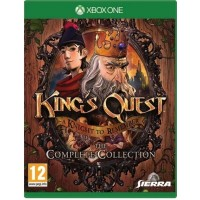 XONE - King's Quest: Complete Collection -od Q4 16