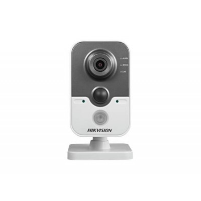 Hikvision DS-2CD2410F-IW(2.8mm)1M,ID,PoE/DC,WDR,IR