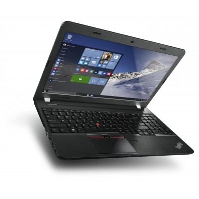 "ThinkPad E560 15.6"" IPS FHD/i5-6200U/256GB SSD/8GB/DVD/R7 M370/F/Win 10 Pro"
