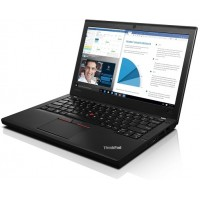 "ThinkPad X260 12.5"" FHD IPS/i7-6500U/8GB/256GB SSD/HD/4G LTE/F/Win 7 Pro + 10 Pro"