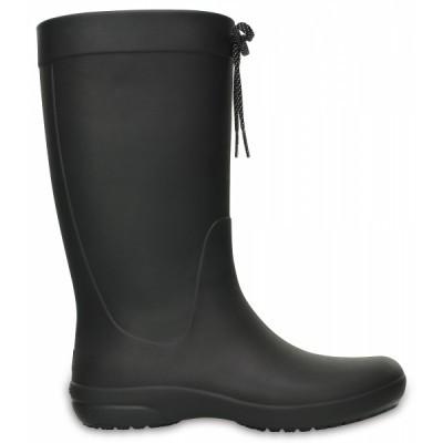 Dámské holínky (gumáky) Crocs Freesail Rain Boot