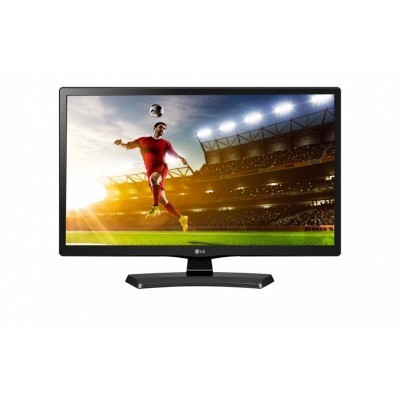 "29"" LG LED 29MT48DF - HD Ready, 16:9, HDMI, SCART, USB, DVB-T/C, CI, repro., 5ms"