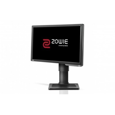 "24"" LED Zowie by BenQ XL2411 - FHD,dark grey"