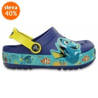 Crocs Lights Finding Dory Clog