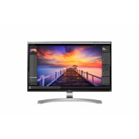 "27"" LG LED 27UD88-W - Ultra HD, 4K, DP, 2x HDMI, USB C, 5ms"