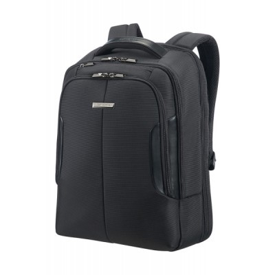 "Samsonite XBR LAPTOP BACKPACK 14.1"" Black"