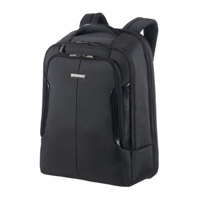 "Samsonite XBR LAPTOP BACKPAK 17.3"" Black"