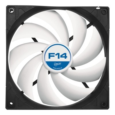 ARCTIC F14 Case Fan - 140mm low noise