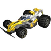 R/C auto Silverlit XTRC 3v1 (Racing, Dragster, Big Foot)