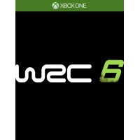 XBOX ONE - WRC: FIA World Rally Championship 6