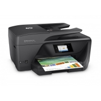 HP All-in-One Officejet Pro 6960 (A4, 18/10 ppm, USB 2.0, Ethernet, Wi-Fi, Print/Scan/Copy/Fax) (J7K33A#625)