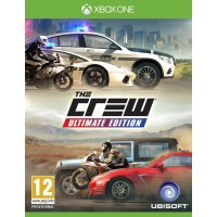 XONE - The Crew Ultimate Edition