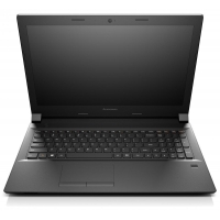 "Trhák Lenovo B50-50 15.6"" HD/3215U/1TB/4GB/HD/DVD/F/Win 10 Home (80S2004MCK)"