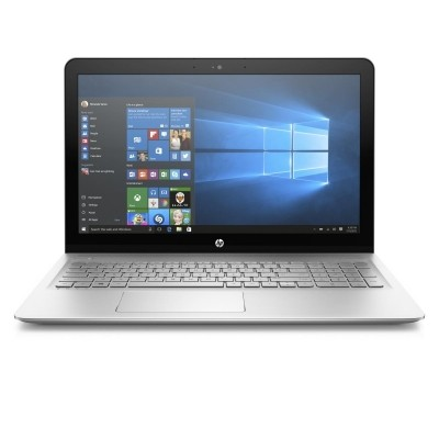 HP Envy 15-as000nc FHD i5-6260U/8GB/1TB+128SSD/W10-silver