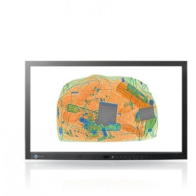 "23"" LED EIZO DV2324 - FHD,120Hz,BNC,RS232,24/7"