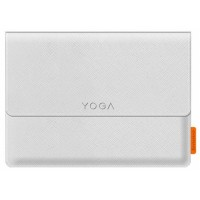 "Yoga tablet 3 sleeve and film 8"" - bílý"