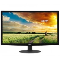 "24"" LED Acer S241HLCbid - 1ms,DVI,HDMI,Full HD"
