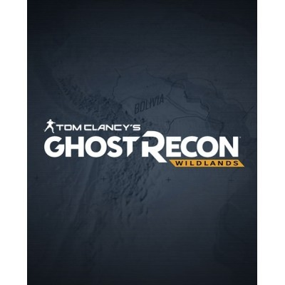 PS4 - Tom Clancy's Ghost Recon: Wildlands Gold Edition od 7.3.2016