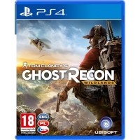 PS4 - Tom Clancy's Ghost Recon: Wildlands -od 7.3.