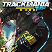 PS4 - Trackmania Turbo