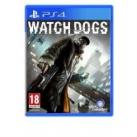 PS4 - Watch_dogs