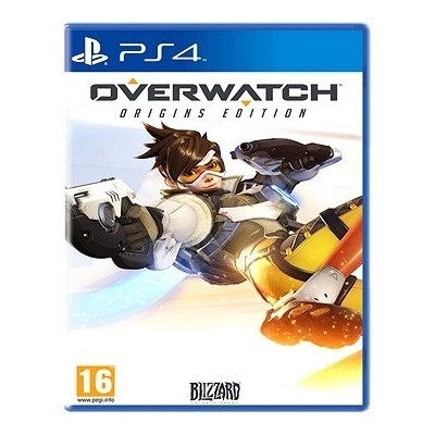 PS4 - Overwatch: Origins Edition