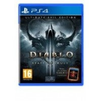PS4 - Diablo 3 Ultimate Evil Edition