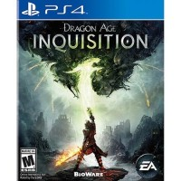 PS4 - DRAGON AGE INQUISITION GOTY