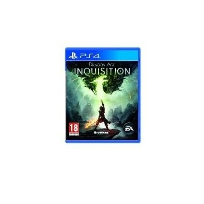 PS4 - Dragon Age: Inquisition