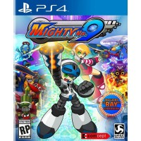 PS4 -  Mighty No.9