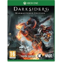 XBOX ONE - Darksiders Warmastered Edition